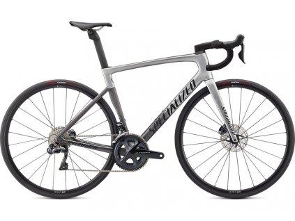 SPECIALIZED Tarmac SL7 Expert - Ultegra Di2 Light Silver/Smoke Fade/Black, vel. 54 cm