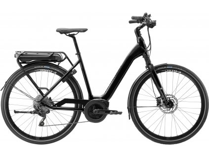 CANNONDALE MAVARO ACTIVE CITY REMIXTE (C64500U10/BPL), vel. 47 cm