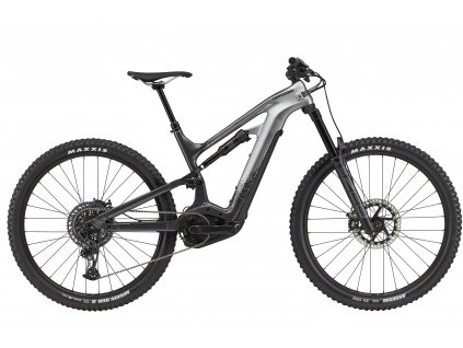 CANNONDALE MOTERRA NEO CRB 2 (C65201M20/GRY), vel. XL