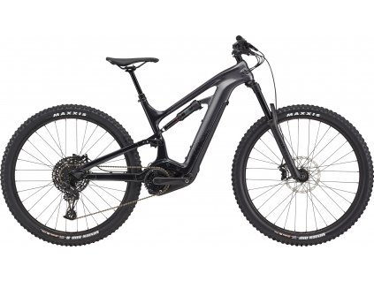 CANNONDALE MOTERRA NEO CRB 3+ (C65320M20/BBQ), vel. XL