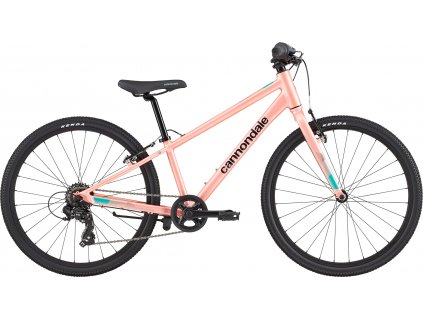 """CANNONDALE QUICK 24"""" GIRLS (C51100F10/SRP)"""