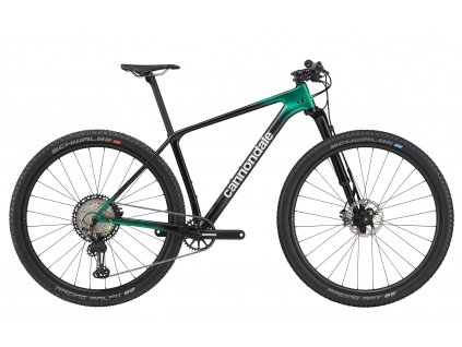 """CANNONDALE F-Si 29"""" HM 1 (C25201M10/REP), vel. S"""