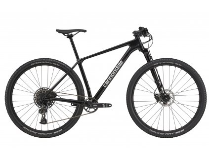 "CANNONDALE F-Si 29"" CRB 4 (C25501M20/SLV), vel. S"