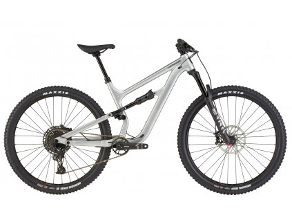 CANNONDALE HABIT WAVES (C23451M10/RAW), vel. XL