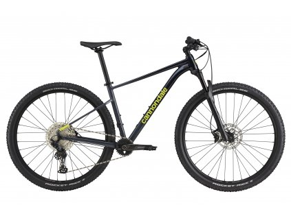 """CANNONDALE TRAIL 29"""" SL 2 (C26251M10/MDN), vel. S"""