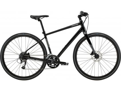 CANNONDALE QUICK DISC 3 (C31300M20/BPL), vel. XL
