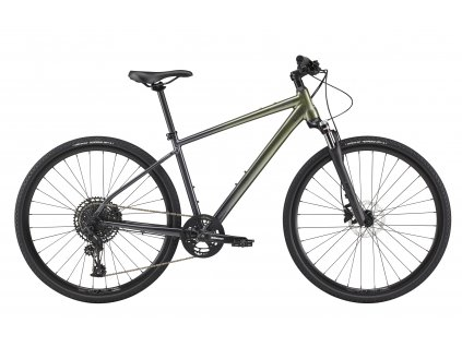 CANNONDALE QUICK CX 1 (C31151M10/MAT), vel. XL