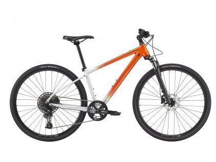 CANNONDALE QUICK CX 1 WOMENS (C31151F10/SLV), vel. S