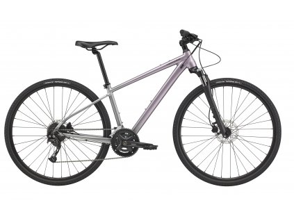 CANNONDALE QUICK CX 2 WOMENS (C31251F10/LAV), vel. M