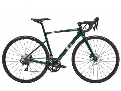 CANNONDALE CAAD 13 DISC 105 WOMENS (C13271F10/EMR), vel. 44 cm