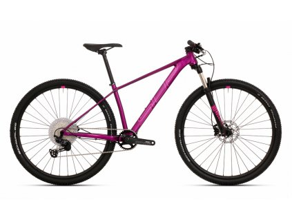 """SUPERIOR XP 909 Matte Purple/Pink, vel. 19.0""""(L)  PŘEDOBJEDNÁVKA"""