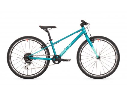 """SUPERIOR F.L.Y. 24 Matte Turquoise/Red, vel. 11.0"""""""