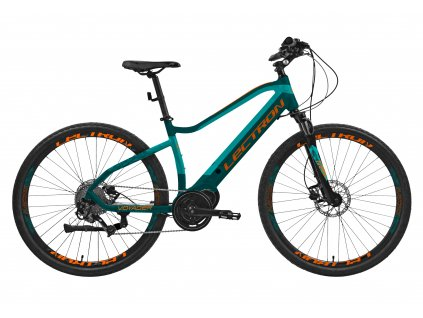 """LECTRON VOYAGER MRS cross 28"""", 17,5Ah/630Wh, vel. 20"""""""
