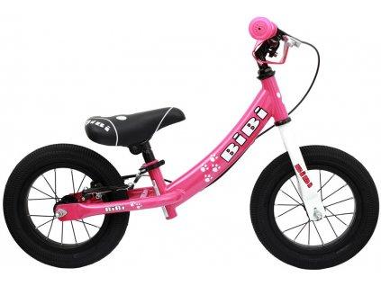 MAX1 Bibi Růžové