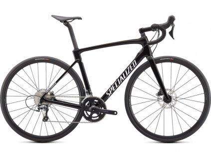 SPECIALIZED Roubaix Gloss Tarmac Black/Abalone, vel. 49 cm
