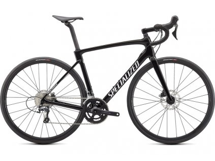 SPECIALIZED Roubaix Gloss Tarmac Black/Abalone, vel. 58 cm