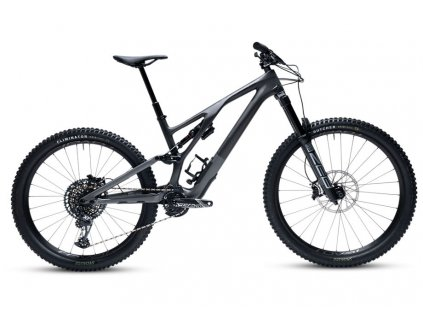 SPECIALIZED Stumpjumper EVO LTD Satin Charcoal Tint/Charcoal/Black, vel. S6