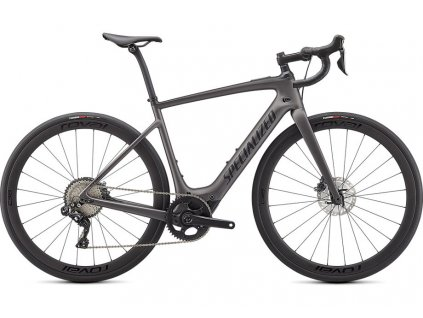 SPECIALIZED Turbo Creo SL Expert Smoke/ Black/ Carbon, vel. XXL