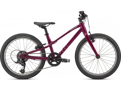 SPECIALIZED Jett 20 Gloss Raspberry/Uv Lilac