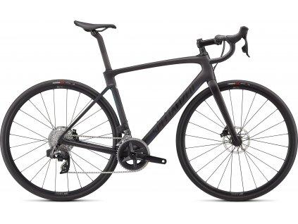 SPECIALIZED Roubaix Comp - SRAM Rival eTap AXS Satin Carbon Oil Gold Fade, vel. 58