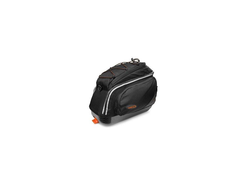 IBERA COMMUTER BAG1 (Barva černá)