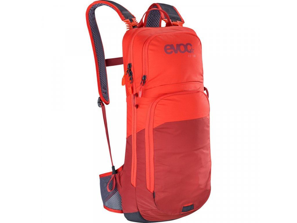 CC10 red