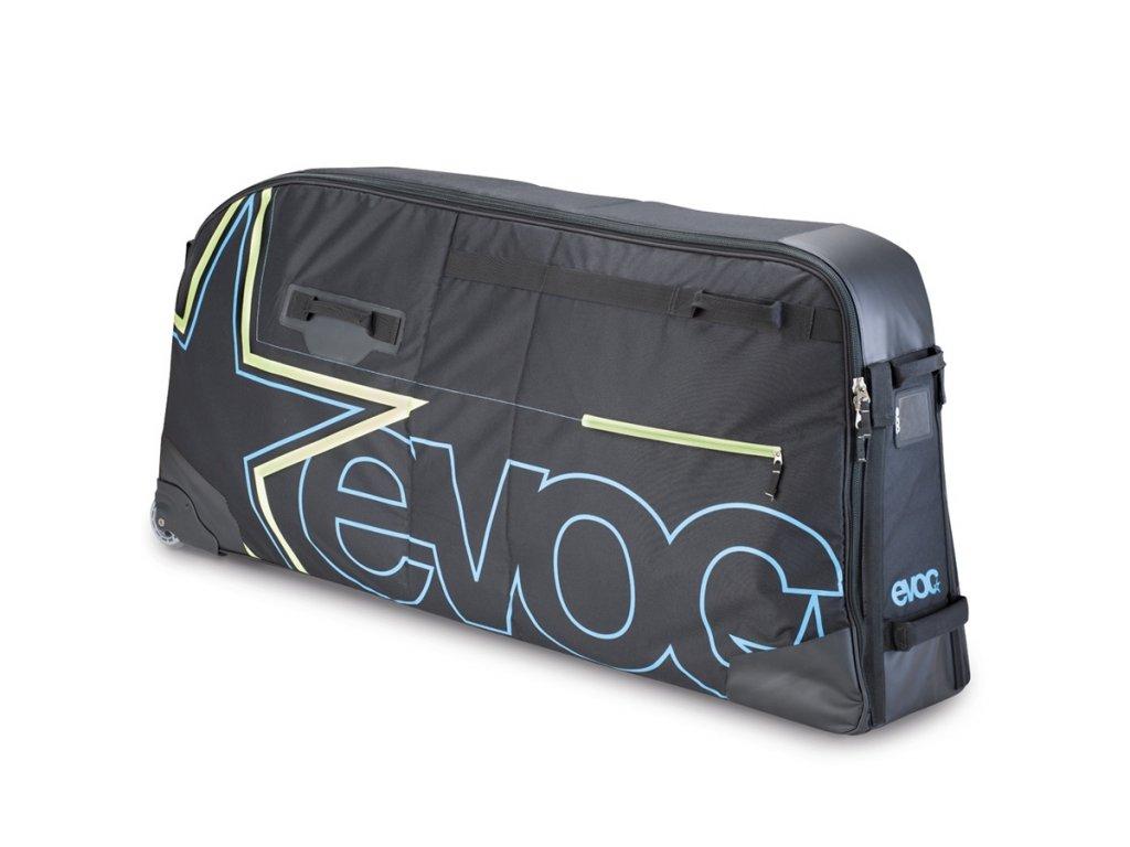 EVOC BMX TRAVEL BAG (Barva černá)