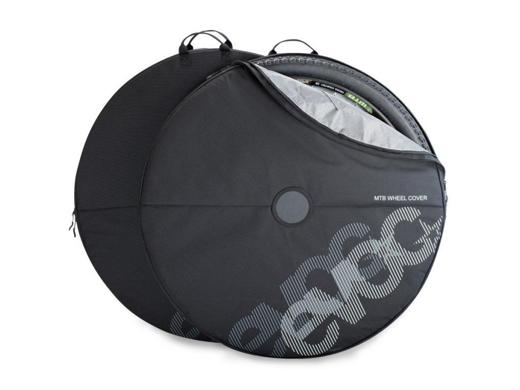EVOC MTB WHEEL COVER (Barva černá)