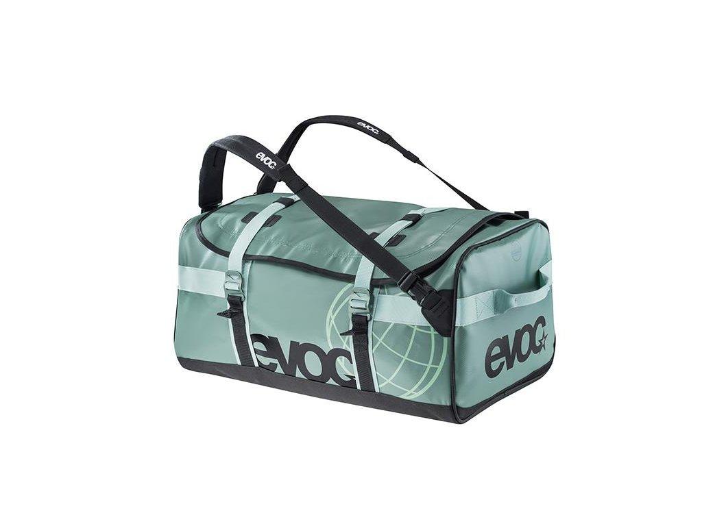 EVOC DUFFLE BAG 40L (Barva černá, Velikost S)