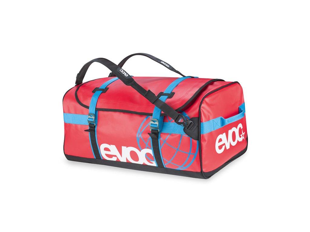 EVOC DUFFLE BAG 100L (Barva černá)