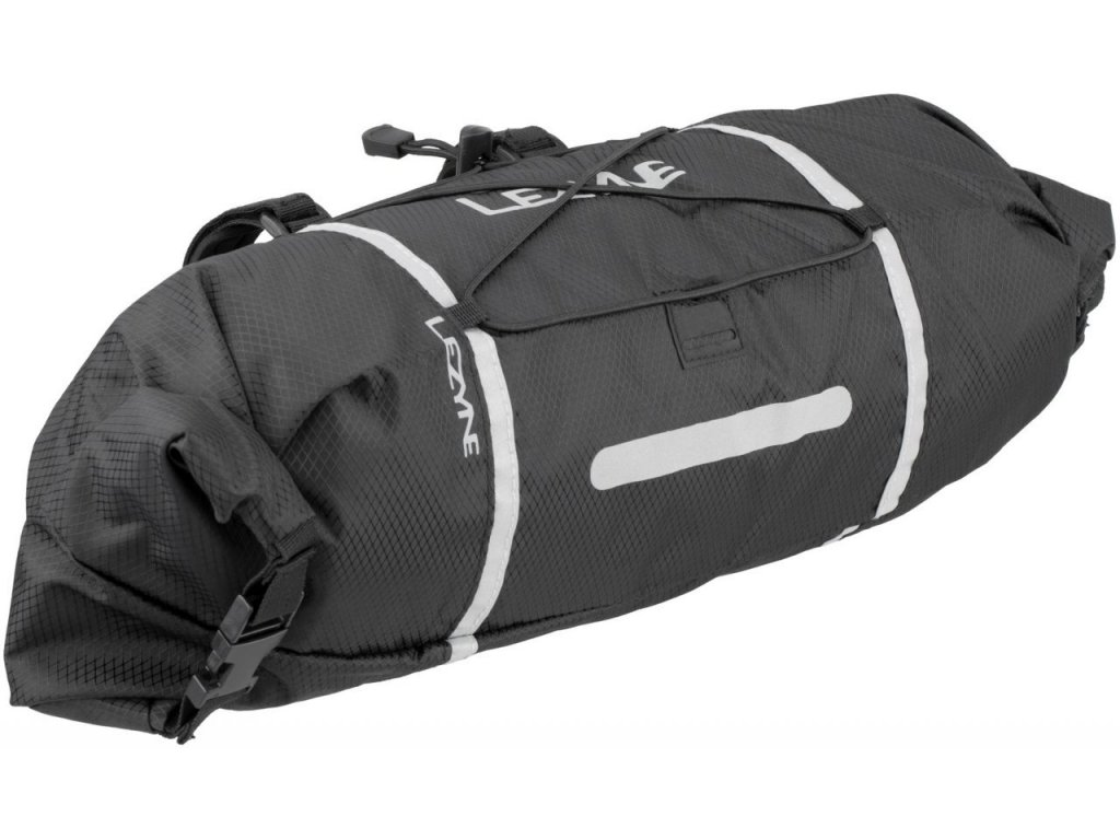 Lezyne Bar Caddy Handlebar Bag black 7 litres 60641 221064 1531308902