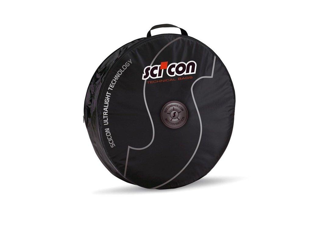 SCICON 29ER SINGLE WHEEL BAG (Barva černá)
