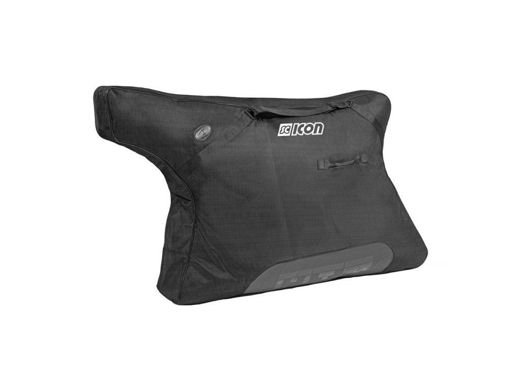 SCICON CYCLE BAG TRAVEL PLUS MTB 1
