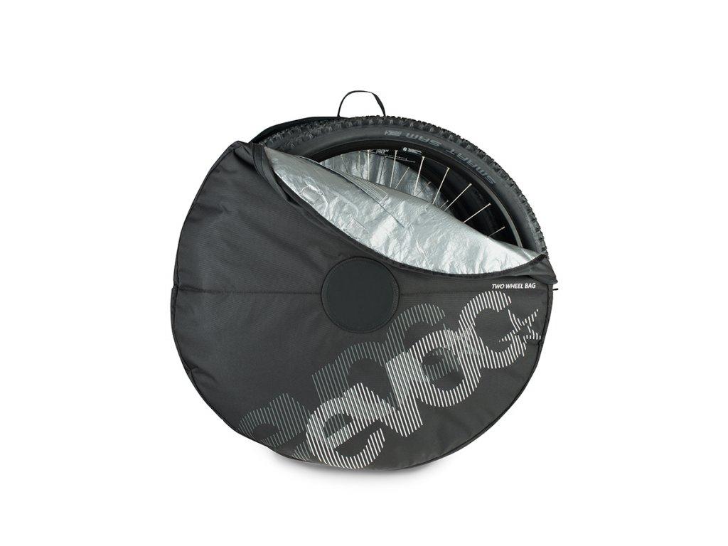 EVOC TWO WHEEL BAG (Barva černá)