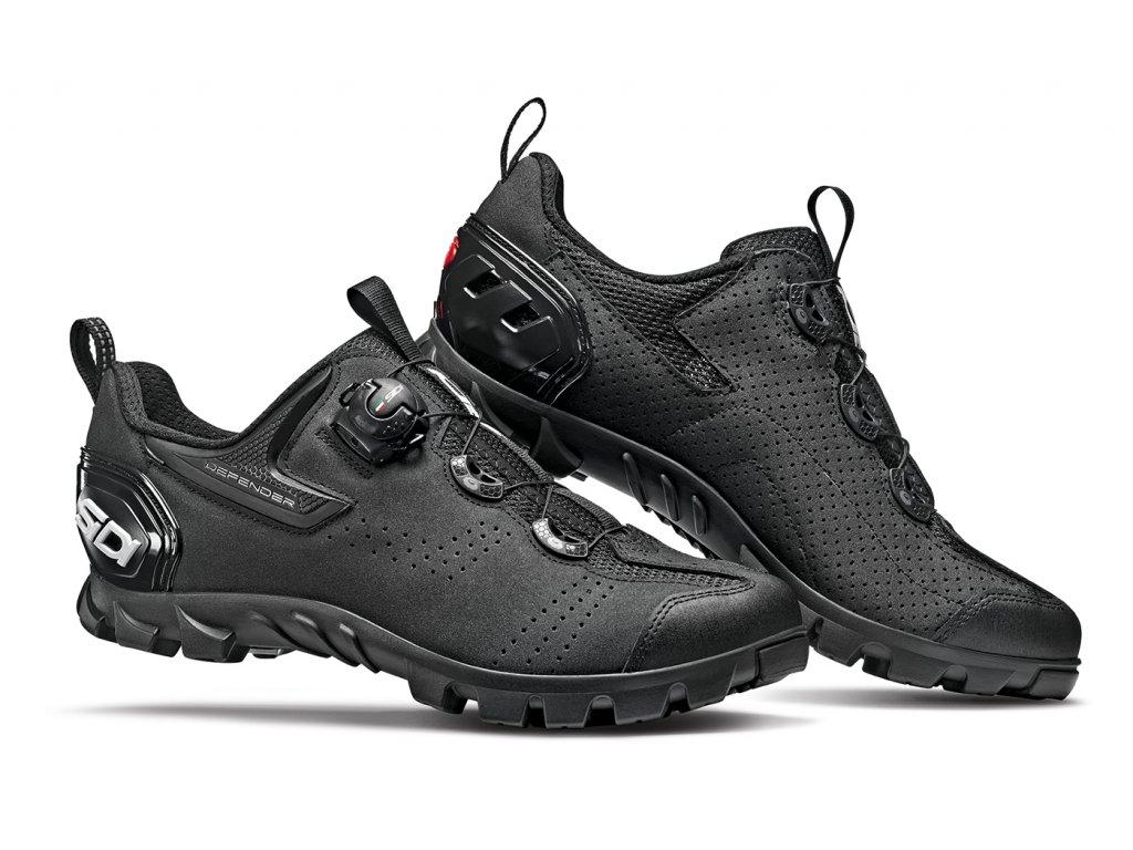 scarpe mtb defender 20
