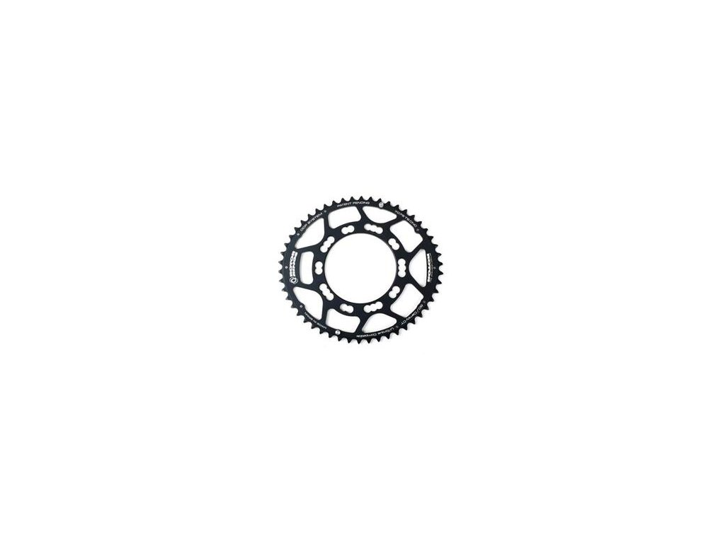 ROTOR PŘEVODNÍK 50 110/113MM CAMPA (Barva černá)