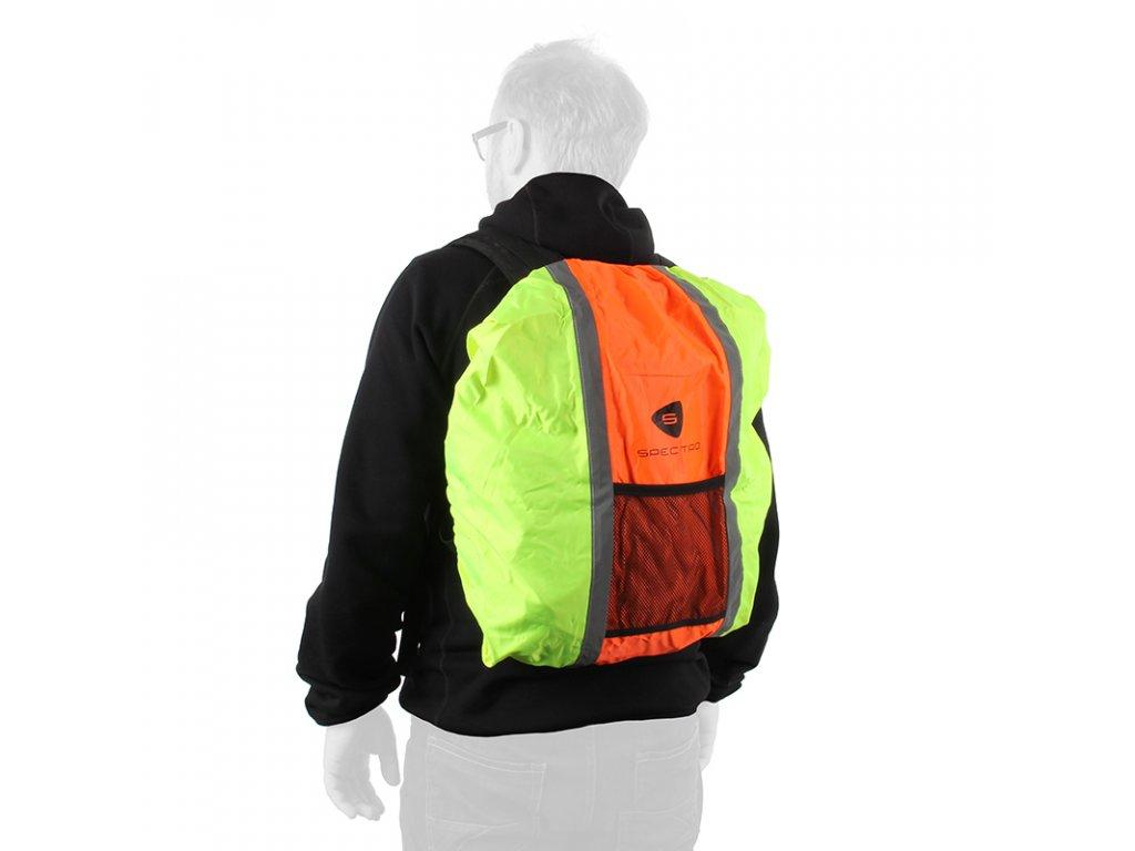 4643 spectro navlek reflexni na batoh