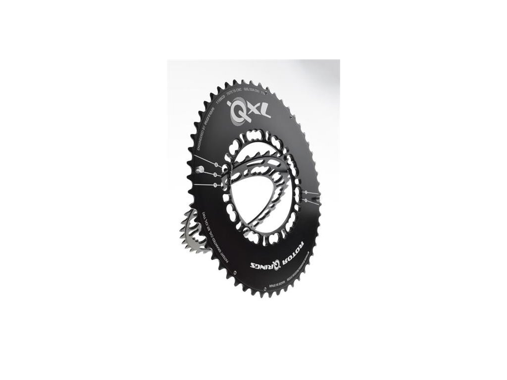 4841 rotor prevodnik qxl 36 110x5