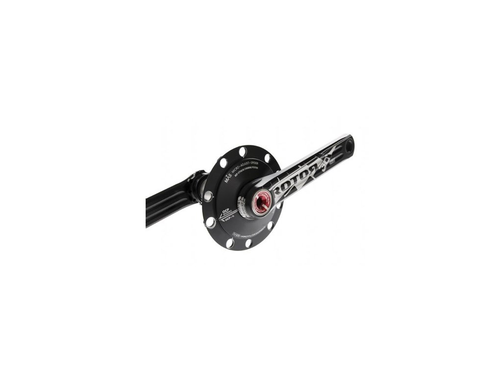 4970 rotor 3d power road 110 mm
