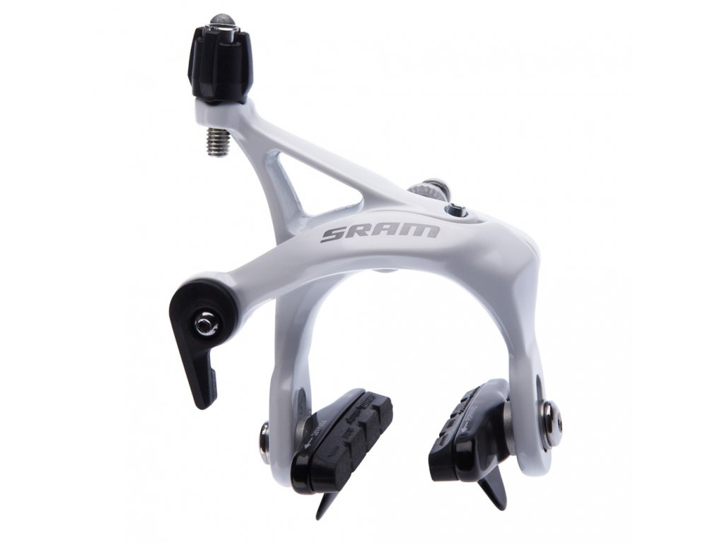 7205 sram 12a brakes apex wht front rear