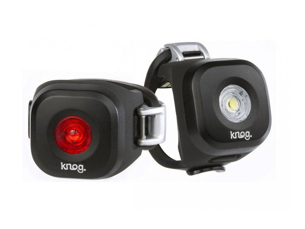 knog blinder mini dot twinpack