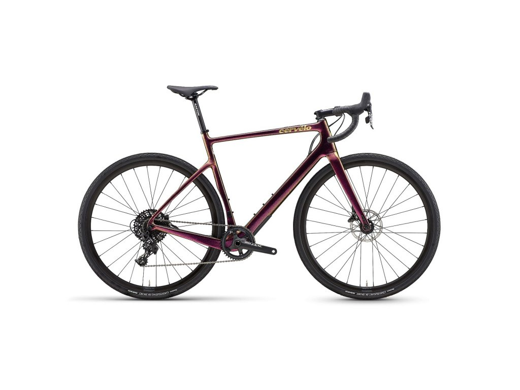 cervelo black gold apex 1