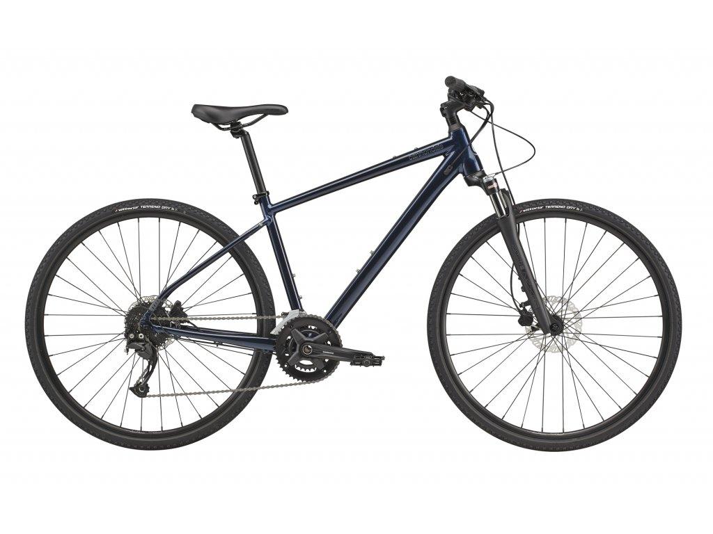 2021 Quick CX 2