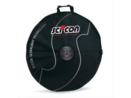 SCICON SINGLE WHEEL BAG (Barva černá)