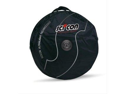 SCICON DOUBLE WHEEL BAG (Barva černá)