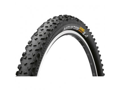 CONTINENTAL MOUNTAIN KING 29x2,2 KEVLAR (Velikost 29 x 2.2)