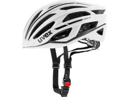 UVEX Race 5 Classic White