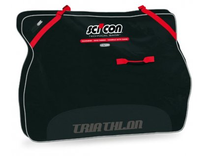 269 scicon cycle bag travel plus triathlon