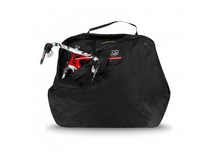 SCICON CYCLE BAG TRAVEL BASIC (Barva černá)
