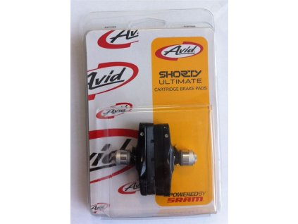 2798 avid spalky shorty ultimate silnicni cross brake 1 set